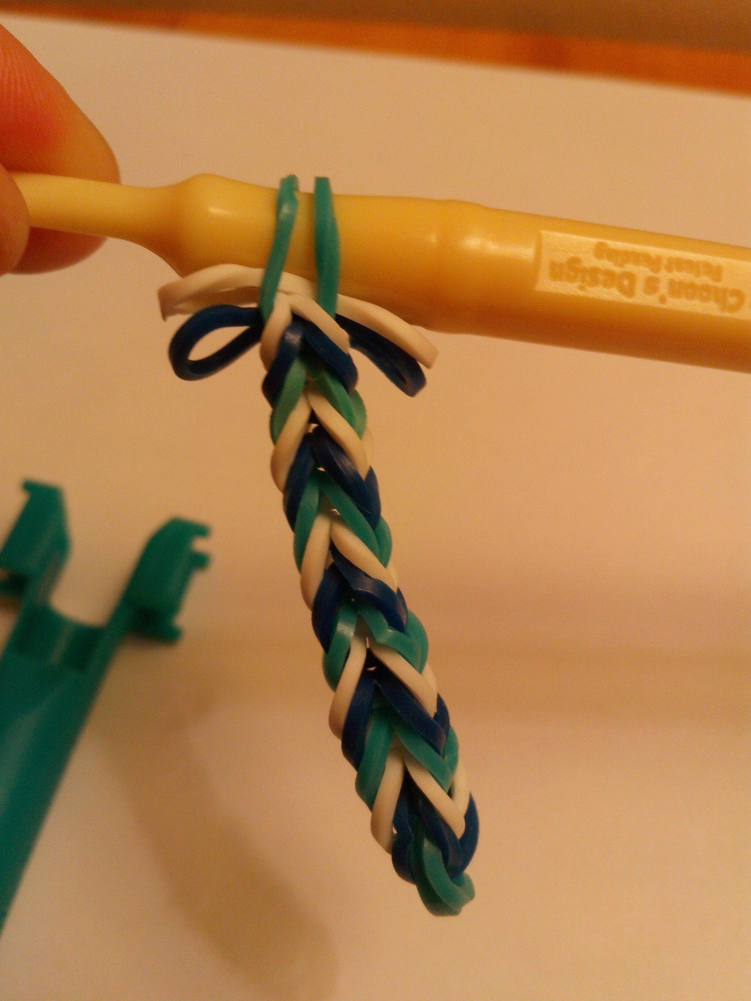 Как сделать рогатку своими руками для плетения