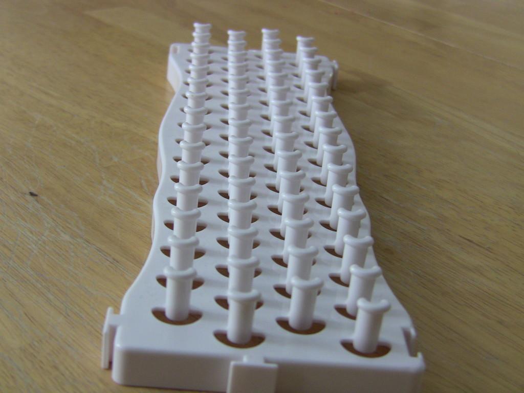 Станок для плетения резинок